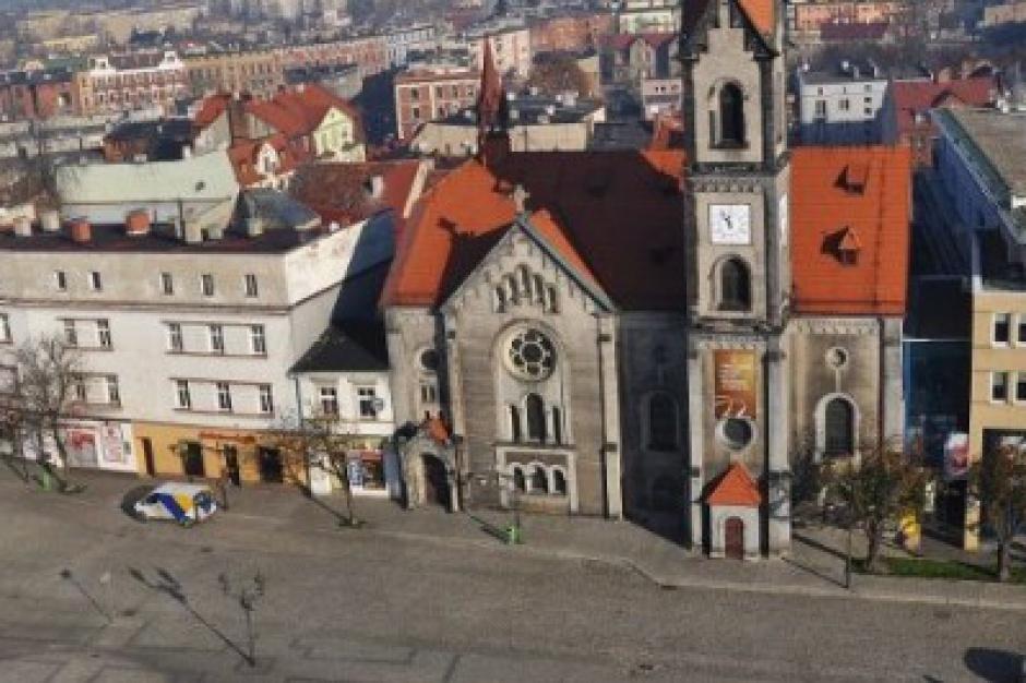Powstanie strategia dla Białego Śląska