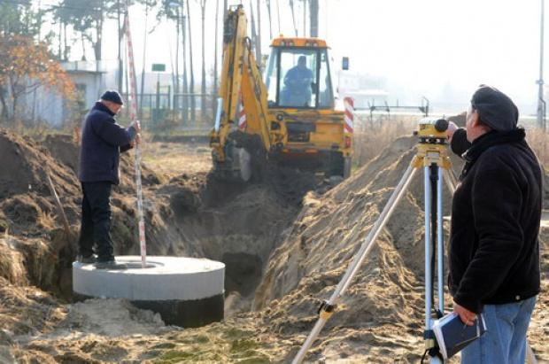 Bydgoszcz inwestuje w miejscach ożywionych mieszkaniowo
