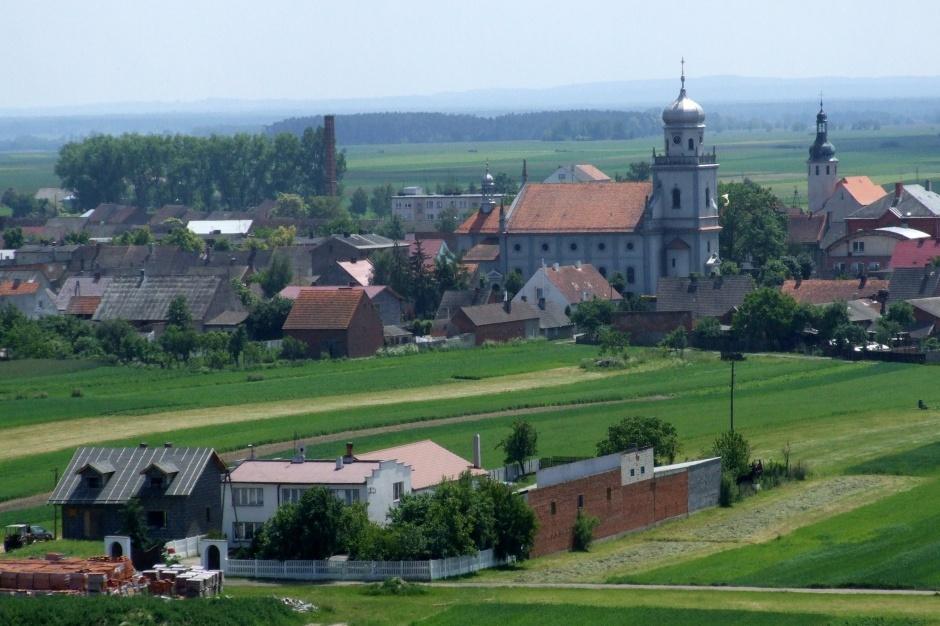Referendum: w Sulmierzycach odwołano burmistrza