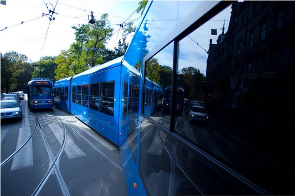 Kraków myśli o nowej polityce transportowej
