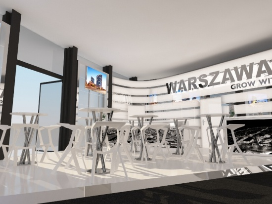 Targi inwestycyjne MIPIM: Warszawa do Cannes z nowymi partnerami