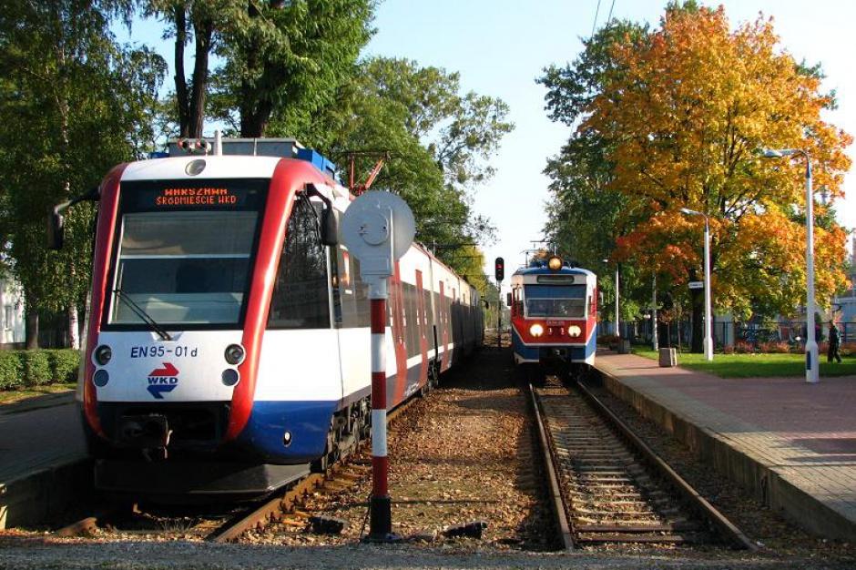 Czyje pociągi spóźniają się najczęściej, a czyje są na czas?