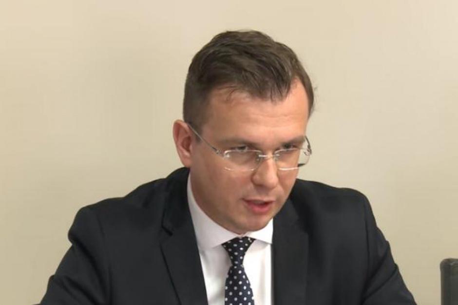 Hamryszczak: Nie przeniesiemy zarządzania regionalnymi programami operacyjnymi do wojewodów