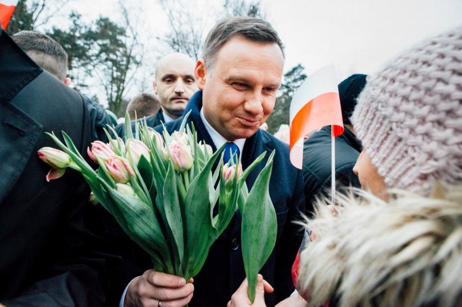Andrzej Duda: W wyborach samorządowych z 2014 wynik zaprzeczał rzeczywistości