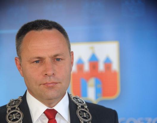 Rafał Bruski apeluje w sprawie Metropolii Bydgoszcz