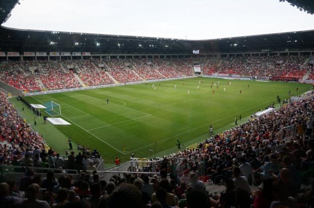 Katowice wybudują miejski stadion. Kolejny w aglomeracji