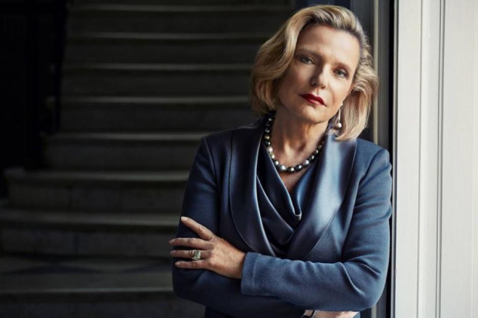Wybory uzupełniające na senatora: Anna Maria Anders odebrała zaświadczenie o wyborze