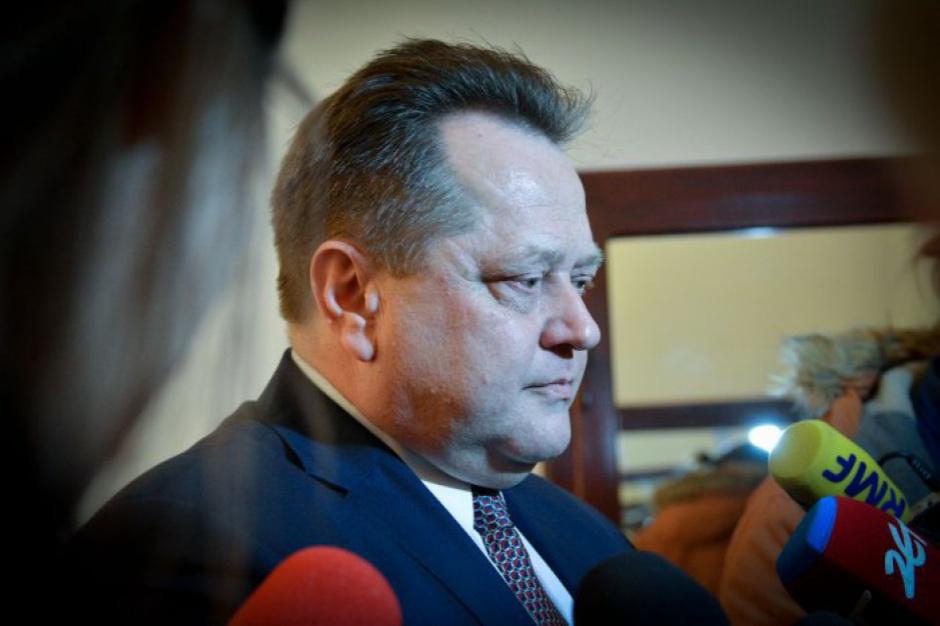 """MSWiA: Podczas otwarcia wystawy """"Armia Skazańców"""" w Suwałkach naruszono prawo"""