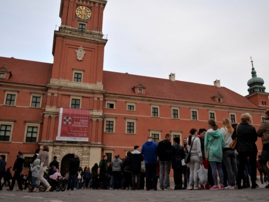 Warszawa, Noc Muzeów: 220 placówek otwartych dla zwiedzających. Kiedy?