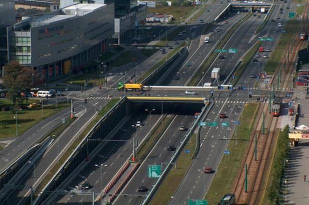 Drogowa Trasa Średnicowa Katowice-Jaworzno: Przetarg na projekt w najbliższych dniach