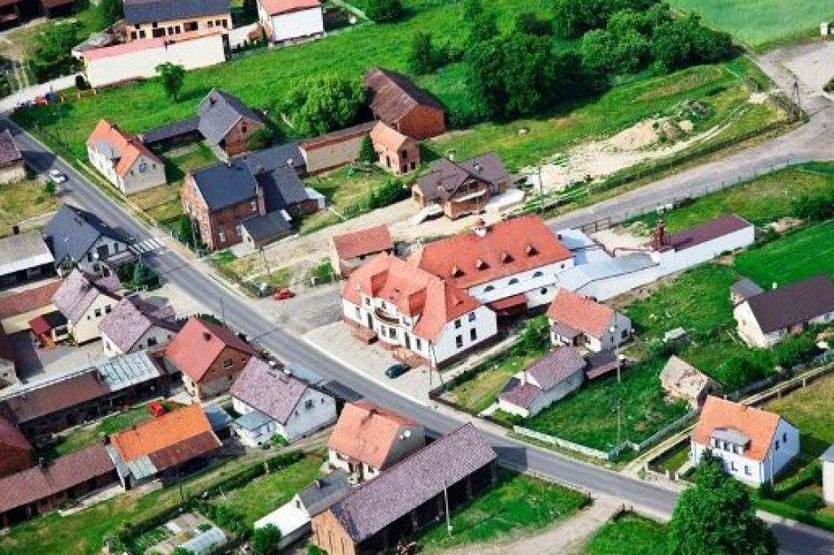 Obszary wiejskie w Polsce wg województw. Plany i wyzwania są poważne (RAPORT)