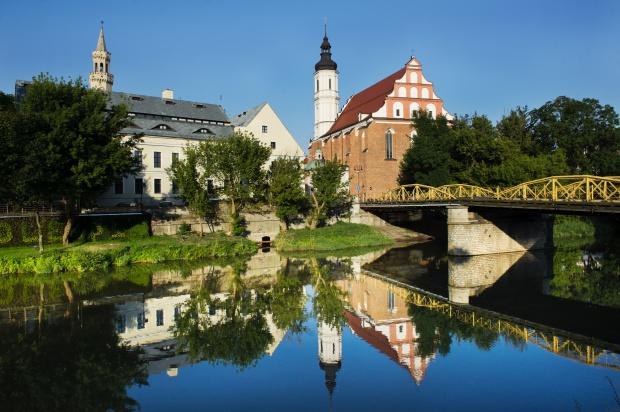 Flisak: Projekt poszerzenia Opola godzi w interesy miasta i gmin ościennych