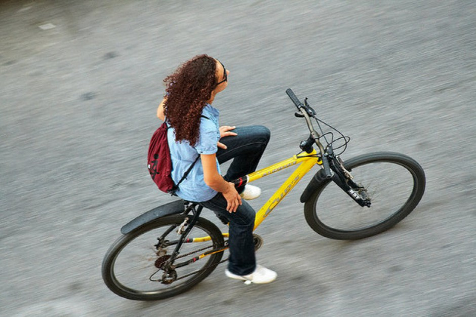 Łódź, trasy rowerowe: Więcej pieniędzy na infrastrukturę rowerową