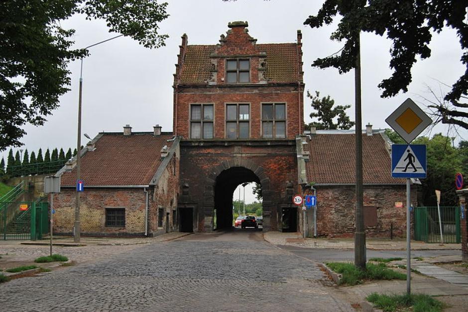 Gdańsk: Brama Nizinna zostanie wyremontowana. Samorząd da pieniądze