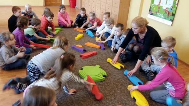 Podlaskie, NIK: Miejsc w przedszkolach może braknąć. Samorządy muszą rozwiązać problem