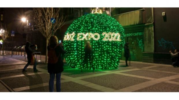 Łódź w Brukseli walczy o EXPO 2022