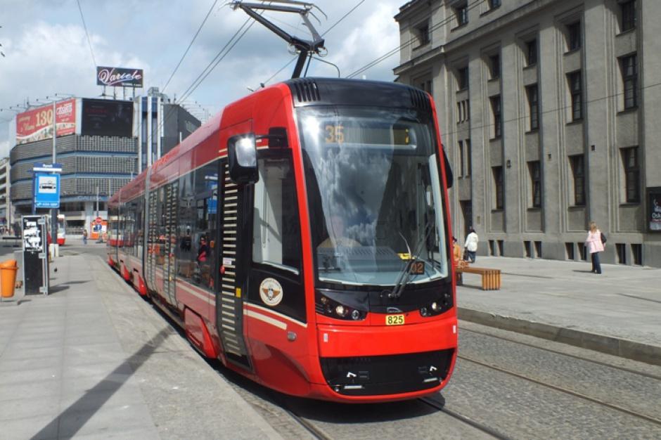 Prezydent zlikwidował linię, tramwajarze ją odbudują?
