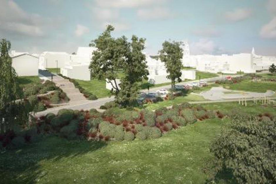 Bydgoszcz: projekt Starego Fordonu gotowy. Czas na opinie mieszkańców