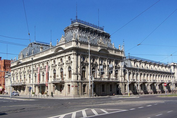 Łódź: Dotacje dla muzeów i teatrów od Ministerstwa Kultury