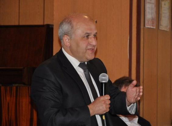 Krzysztof Ryszard Kozicki, wójt Piątnicy: W RPO jest coraz mniej działań dla małych samorządów