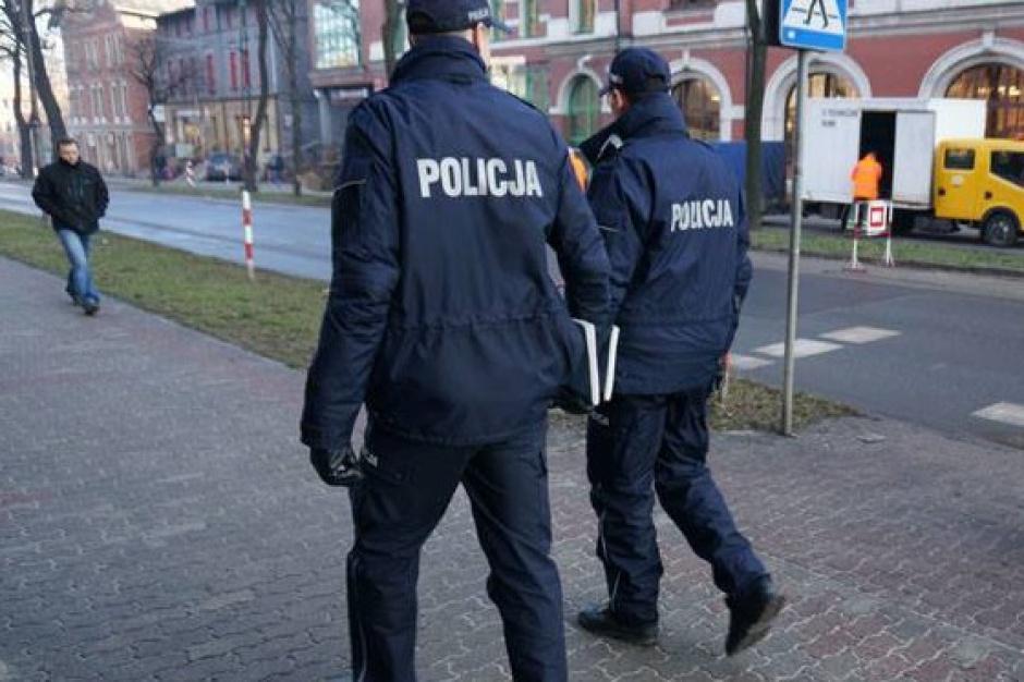 Ruda Śląska: Dodatkowe patrole policyjne na ulicach