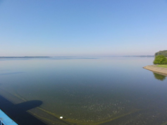 Wokół Jeziora Goczałkowickiego powstanie trasa rowerowa