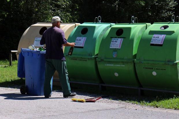 Odpady: ceny rosną i będą rosły