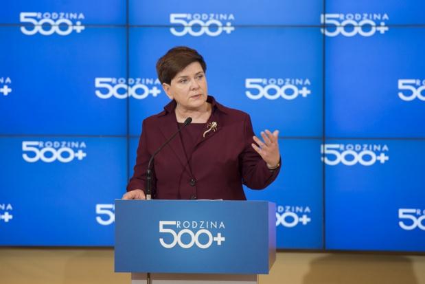 500 zł na dziecko: 18 banków dołącza do programu 500 plus
