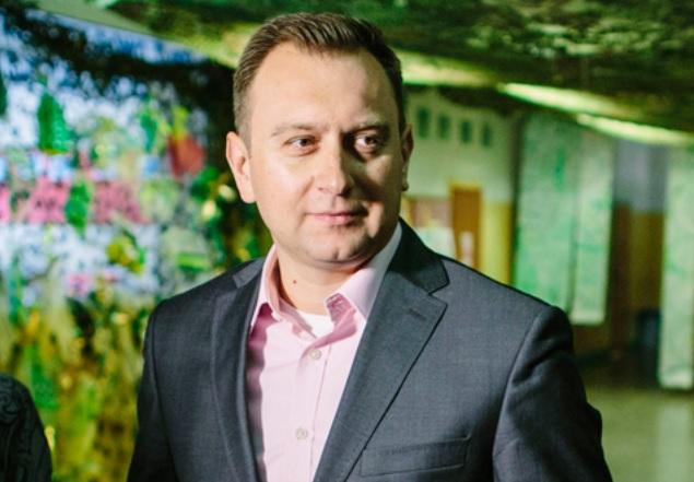 Wiceprezydent Łodzi Tomasz Trela (fot.uml.lodz.pl)