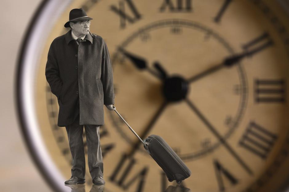 GUS: Do 2050 r. przybędzie 5,4 mln seniorów