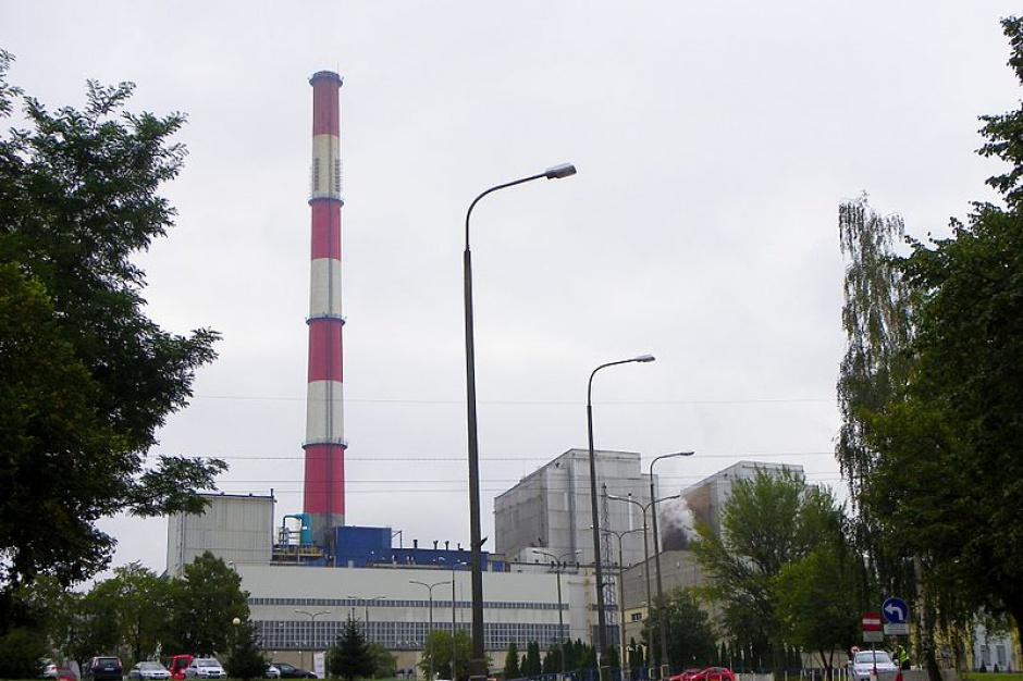 Poznań, Elektrociepłowni Karolin: Mniej tlenków siarki dzięki nowej instalacji