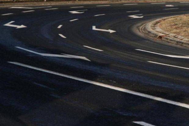 Kraków: Rusza budowa węzła S7 w rejonie Kopca Wandy. Będzą zmiany w komunikacji miejskiej