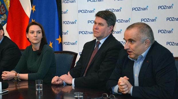 Poznań chce finansować zabiegi in vitro