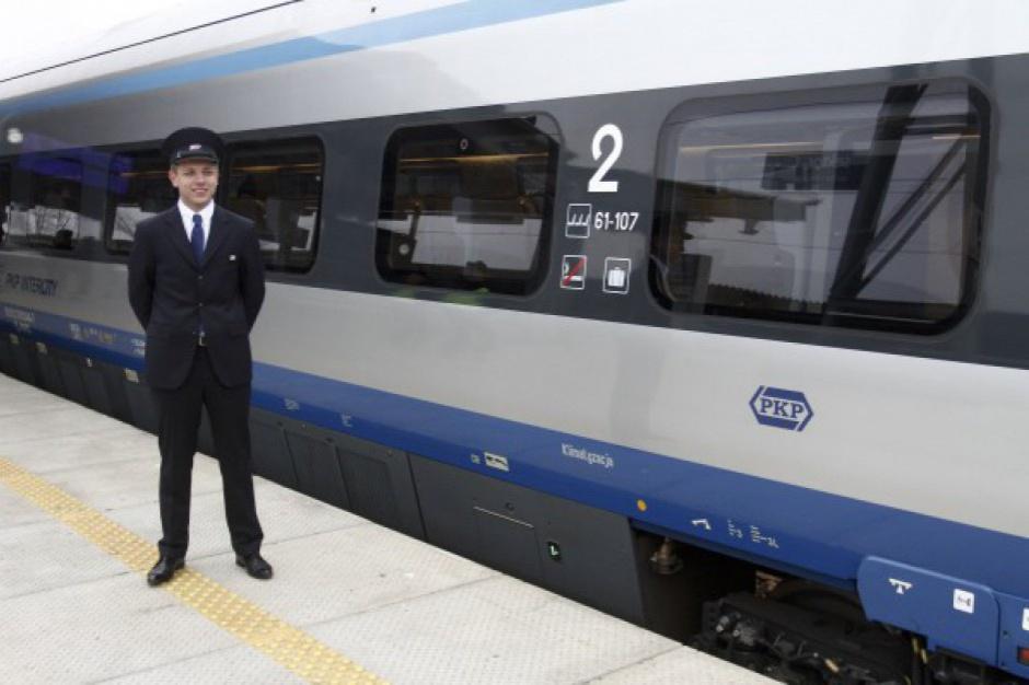Pendolino: W pociągu będzie strefa ciszy. Można już kupić bilety