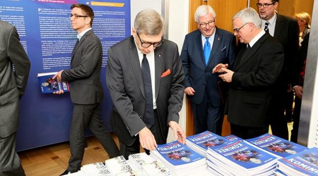 Europejska Stolicy Kultury: Wrocław promował się w Berlinie