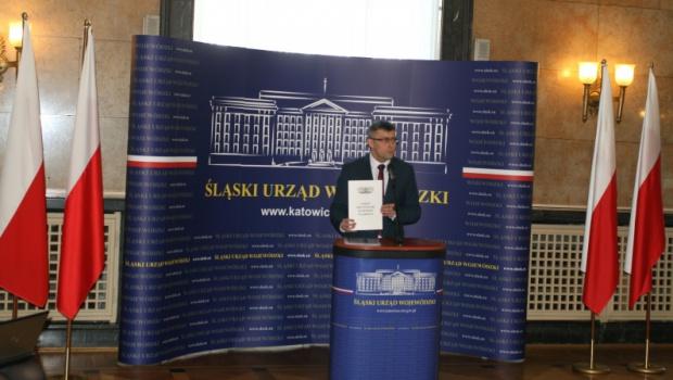 Śląsk: Wojewoda zaprezentował pakiet obywatelski. Co zawiera?