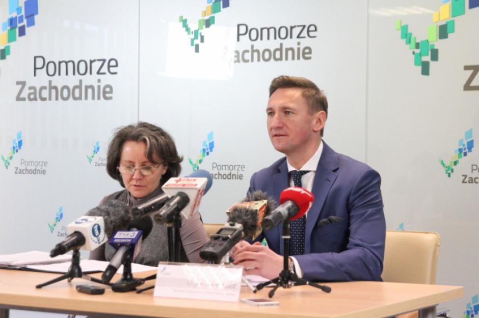 Marszałek Geblewicz pyta o przyszłość Przewozów Regionalnych