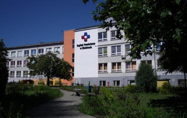 Szpitalom powiatowym zabraknie miliarda złotych