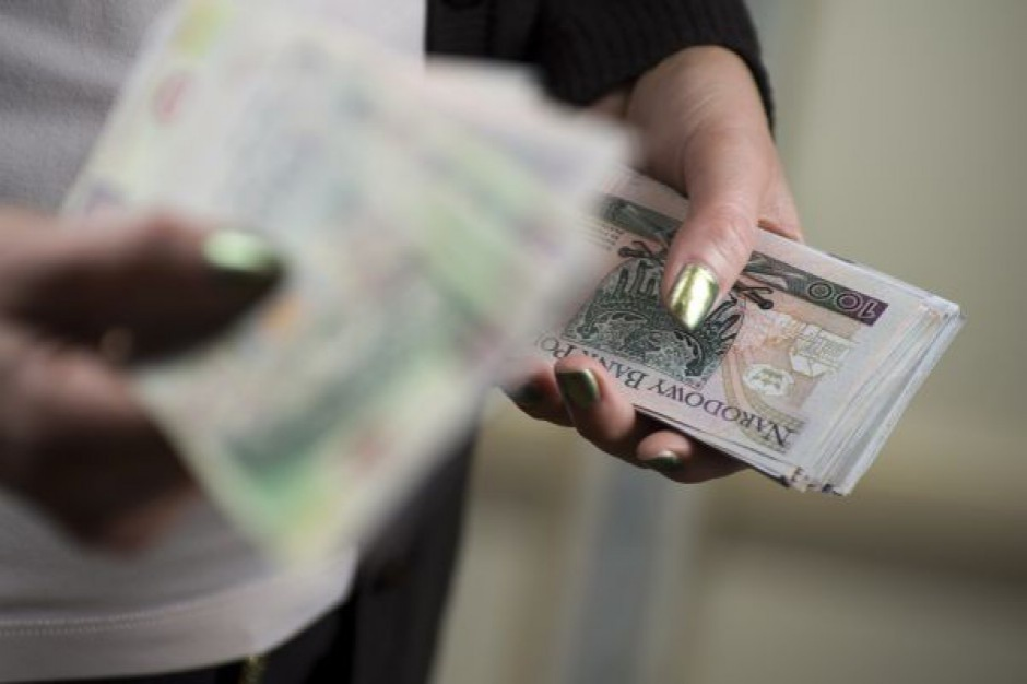 Samorządy omijają prawo, resort finansów zapowiada zmianę przepisów