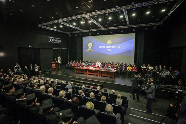 Prezydent Bydgoszczy chce wyjaśnień od rektora uniwersytetu