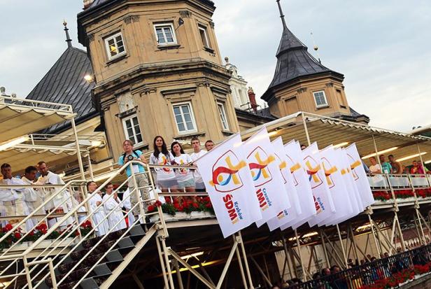 ŚDM w Krakowie: bezpieczeństwo koordynować będzie wojewoda