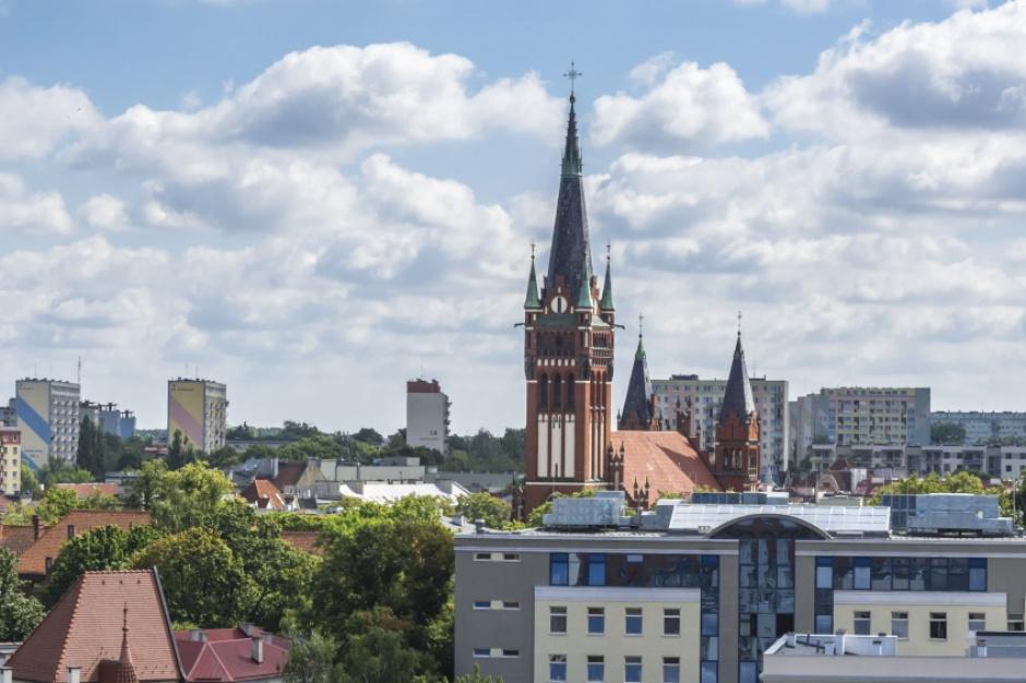 Inwestycje Terytorialne: Olsztyn i sąsiednie gminy dostaną 63 mln euro na drogi i centrum zarządzania kryzysowego