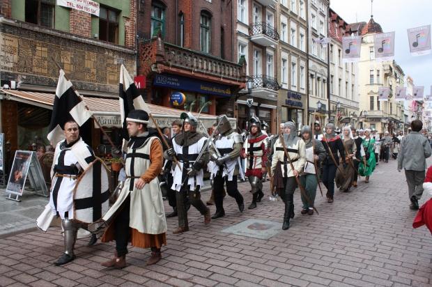 Gdańsk chce być niepokorny wobec władzy? Wracają echa wolnego miasta