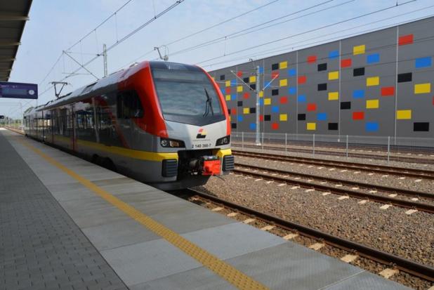 Krajowy Program Kolejowy, Adamczyk: Jak wydać 67 mld dla kolei?