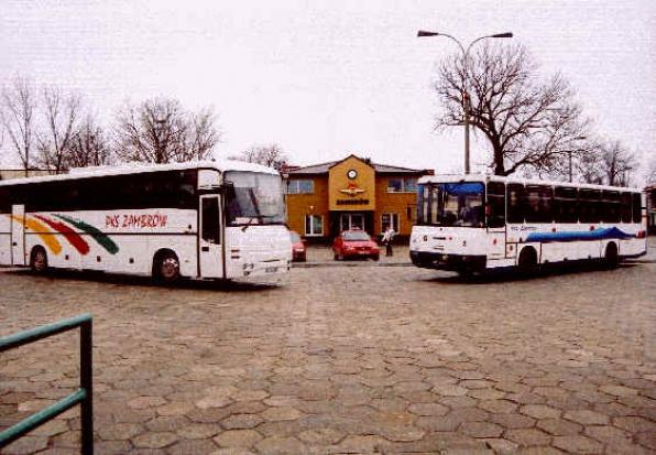 Ustawa o publicznym transporcie zbiorowym: powiaty nieprzygotowane, pasażerowie stracą ulgi