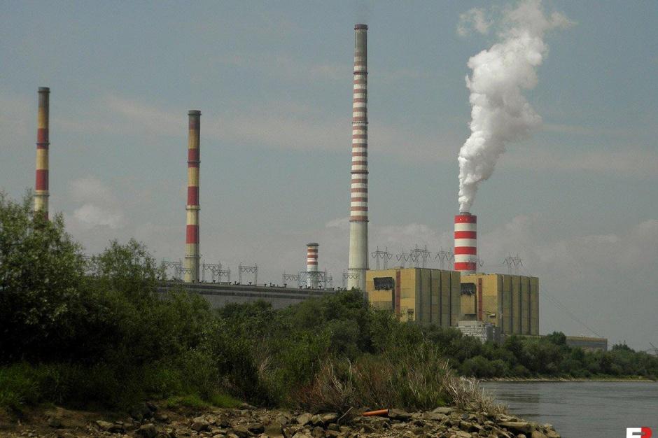 Elektrownia w Kozienicach z nową nastawnią Dyżurnych Inżynierów Ruchu
