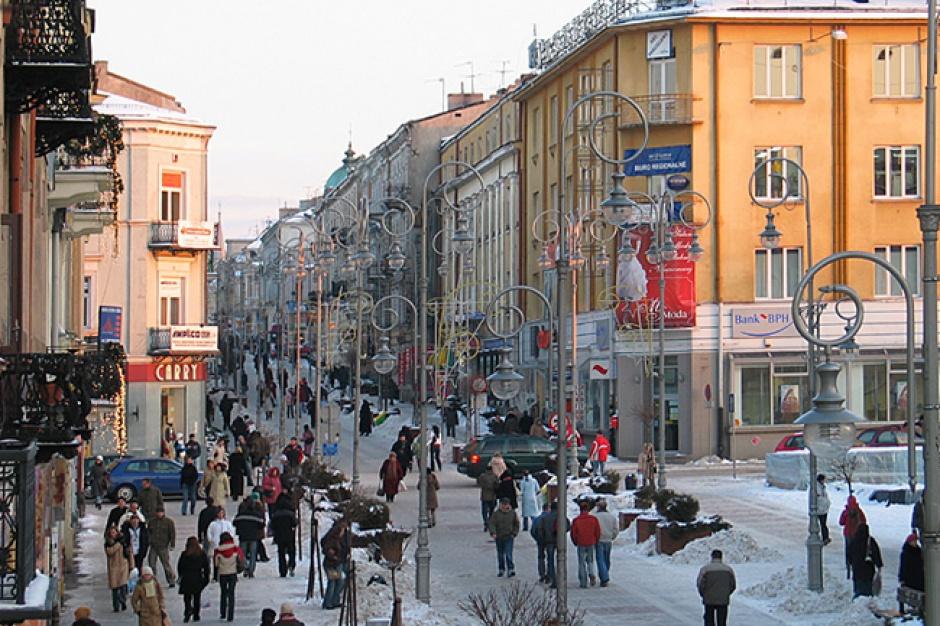 127 projektów do budżetu obywatelskiego w Kielcach