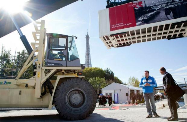 Nowe miejsca pracy w montowni wózków widłowych