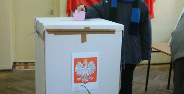Mieszkańcy Koszęcina wybierają wójta w przedterminowych wyborach