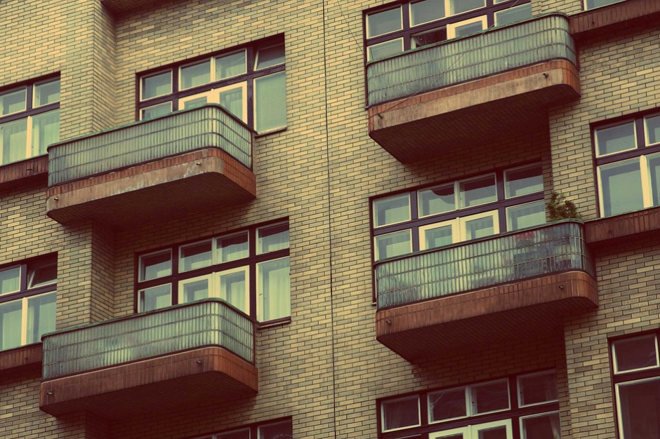 Mieszkania pożerają emerytury